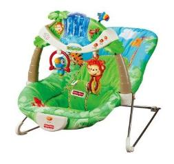 Fisher Price RainForest Bouncer Resale